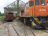 Ixopo Patons Country Railway loco No 91006 (2.) (1)