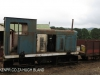 Ixopo Patons Country Railway loco electric shell