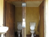Ixopo Patons Country Railway restrooms