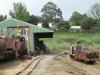 Ixopo Patons Country Railway siding