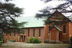 Ixopo - Sacred Heart Convent