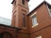Ixopo - Sacred Heart Home Chapel exterior. (2)
