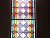 Ixopo - Sacred Heart Home Chapel stain glass windows (1)