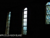 Ixopo - Sacred Heart Home Chapel stain glass windows (5)