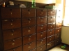 Ixopo - Sacred Heart Home Convent Interiorn lockers
