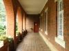 Ixopo - Sacred Heart Home Convent residence exterior veranda. (1)