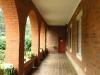 Ixopo - Sacred Heart Home Convent residence exterior veranda. (2)