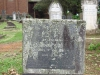Ixopo - St Johns Anglican Church - Grave - Ada 1959