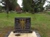 Ixopo - St Johns Anglican Church - Grave - Ben & Jack Haywood