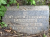 Ixopo - St Johns Anglican Church - Grave - Catherine Smith - born Britten