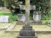 Ixopo - St Johns Anglican Church - Grave - E. Foster