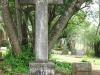 Ixopo - St Johns Anglican Church - Grave - Edna Mona Arnott