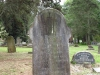 Ixopo - St Johns Anglican Church - Grave - Elizabeth Dunbar