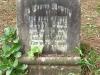 Ixopo - St Johns Anglican Church - Grave -  Ellen Ogle - 1955