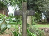 Ixopo - St Johns Anglican Church - Grave - Frederick Lester Thring
