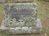 Ixopo - St Johns Anglican Church - Grave - George Eric Raw.....)