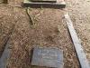 Ixopo - St Johns Anglican Church - Grave - Gilbert Corfe