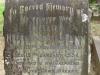 Ixopo - St Johns Anglican Church - Grave - Helen Fann 1934