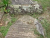 Ixopo - St Johns Anglican Church - Grave - Henry Oliver -