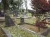 Ixopo - St Johns Anglican Church - Grave -  Ncobo