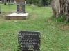 Ixopo - St Johns Anglican Church - Grave -  Sarah Norman 1955