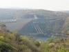 Josini Town - Dam Wall