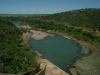 Josini Dam - Downriver views (3)