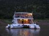 Josini  Dam - Shayamanzi houseboat (1)