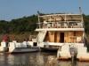 Josini  Dam - Shayamanzi houseboat (2)