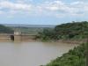 Jozini Dam Wall (1)