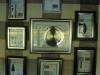 Kamberg - Cleopatra Mountain Lodge - award plaques - JPG (3)
