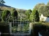 Kamberg - Cleopatra Mountain Farmhouse - gardens. (2).