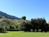 Kamberg - Cleopatra Mountain Lodge - gardens. (4)