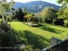 Kamberg - Cleopatra Mountain Lodge - gardens. (6)