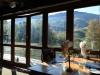 Kamberg - Cleopatra Mountain Lodge - interior dining areas  (1)