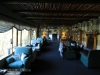 Kamberg - Cleopatra Mountain Lodge - interior dining areas  (2)