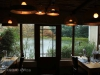 Kamberg - Cleopatra Mountain Lodge - interior dining areas  (6)..