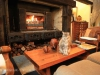 Kamberg - Cleopatra Mountain Lodge - interior  - lounge  (1)