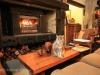 Kamberg - Cleopatra Mountain Lodge - interior  - lounge  (12)