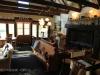 Kamberg - Cleopatra Mountain Lodge - interior  - lounge  (3)