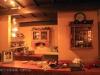 Kamberg - Cleopatra Mountain Lodge - interior  - lounge  (8)