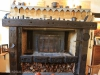 Kamberg - Cleopatra Mountain Lodge - interior  - lounge  (9)