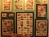 Kamberg - Cleopatra Mountain Lodge - memorabilia - photo collage. (1)