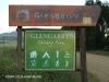 Glengarry Holiday farm entrance (1)
