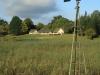 Glengarry Holiday farm windmill