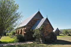 Kamberg - St Andrews Anglican Church.