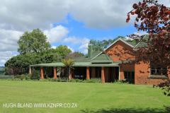 Karkloof - Colborne Farm