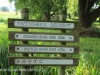 Karkloof Conservancy information Boards (1)