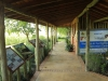 Karkloof Conservancy reception & info centre (2)