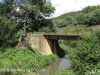Karkloof Kusane River historical bridge (3)